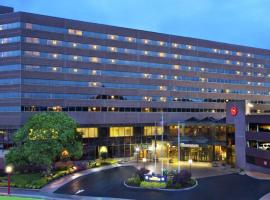 Sheraton Syracuse University Hotel and Conference Center, Syracuse
