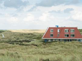 Strandhotel Buren aan Zee, Buren