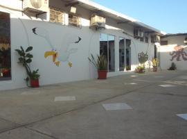 Galeon Residencia Familiar