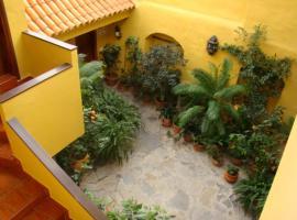Landhaus Lore, Arico el Nuevo (рядом с городом Lomo de Arico)