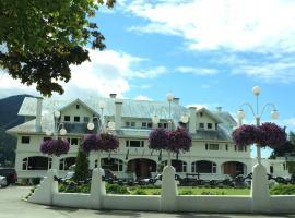 Rosario Resort & Spa, Eastsound
