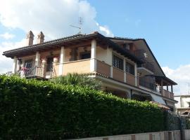 Sogno Tiburtino, Tivoli (Near Guidonia)