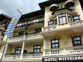 호텔 비텔스바흐
