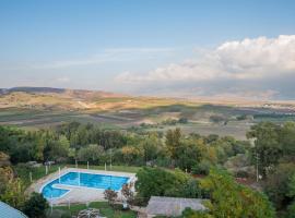 Kfar Giladi Kibbutz Hotel, Кфар-Гилади (рядом с городом Yuval)