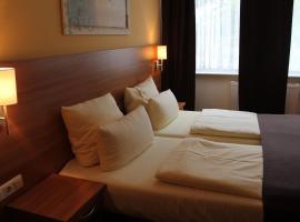 Hotel Harburger Hof