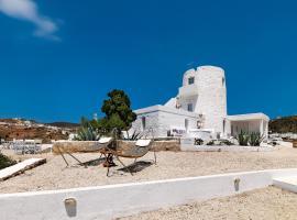 The Windmill Kimolos, Kimolos