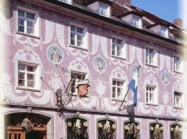 Die 10 besten hotels in w rzburg bayern g nstige for Ubernachten in wurzburg