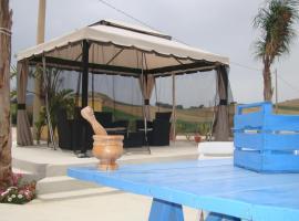 L'Agave B&B Trapani Garden Paradise