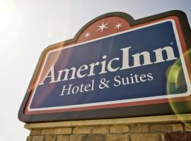 Americinn Lodge Suites Sioux City 2 Stars