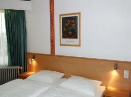 Hotel Deisterblick, Bad Nenndorf (Barsinghausen yakınında)