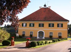 Mentehof, Sankt Georgen am Längsee
