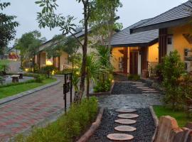 Bess Resort & Waterpark Hotel and Convention, Lawang