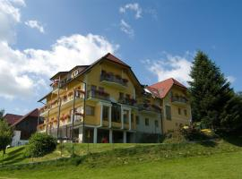 Wildwiesenhof, Miesenbach (Wenigzell yakınında)