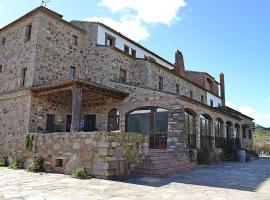 Rincón del Abade, Encinasola (Pozo Campo yakınında)