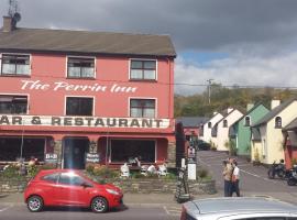 The Perrin Inn