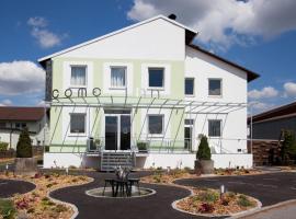 Come Inn, Altdorf (Linden yakınında)