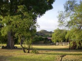 Spirit Tree Inn B&B, Patagonia