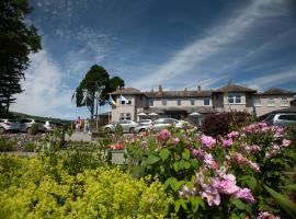 The Lakeside Hotel & Leisure Centre, Killaloe