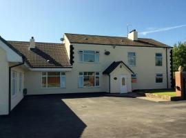 Tomaria Bed and Breakfast, Widnes
