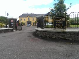 Emlagh House, Dingle