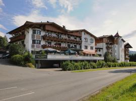 Hotel Sonneck, Kössen