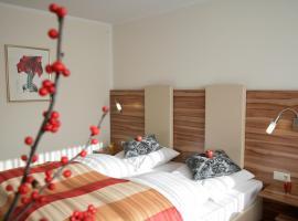 Hotel Engelhardt, Pfullingen