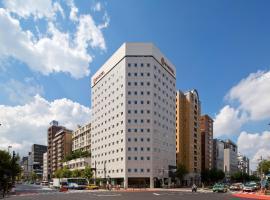 東新宿E酒店