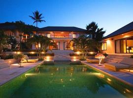Baan Napoli Luxury Villa