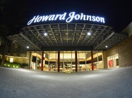 Howard Johnson Plaza Resort, Luján (General Rodríguez yakınında)