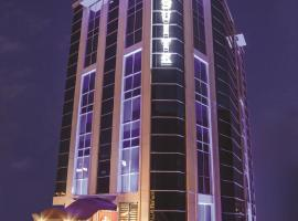 Bossuite Hotel Maltepe