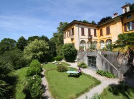 B&B Villa Sant'Anna, Bergamo
