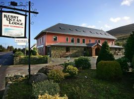 Kerry Ocean Lodge