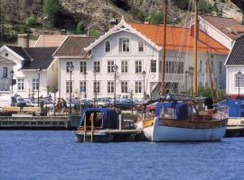 Lillesand Hotel Norge, Lillesand