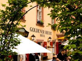 Hotel Goldener Hecht