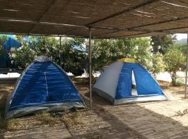 Achivadolimni Camping