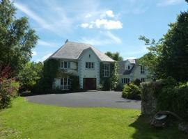 Knocklyon House, Ennis
