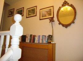 Beachend Guest House, Exmouth