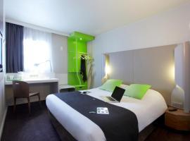 鐘樓聖日耳曼拉耶酒店