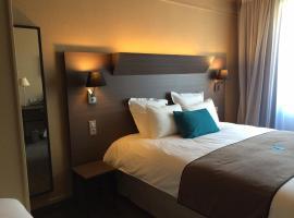 Moka Hotel, Niort