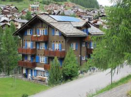 Apartment Dorfblick