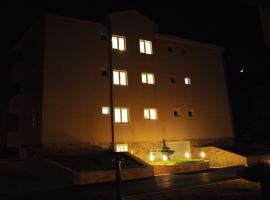 Apartments Nova