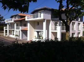 Appartement La Villa Gayrou