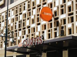 The Curtis- A DoubleTree by Hilton Hotel