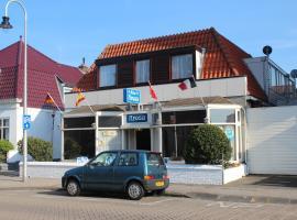 Hotel Arosa, Zandvoort