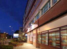 Nord-Hôtel, Lille
