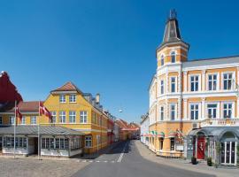 Hotel Ærø, Svendborg