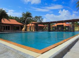 Pueanjai Resort and Restaurant