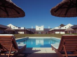 Hotel Santa Cristina, Durazno (Near Flores)