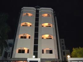 Swistar Serviced Apartments, Bhopal
