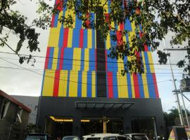 Top Hotel Manado by Gran Puri